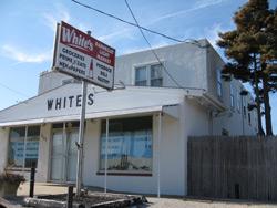 White's Grocery store
